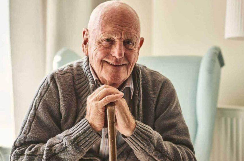 O uso de cannabis em pacientes idosos não é prejudicial, diz estudo