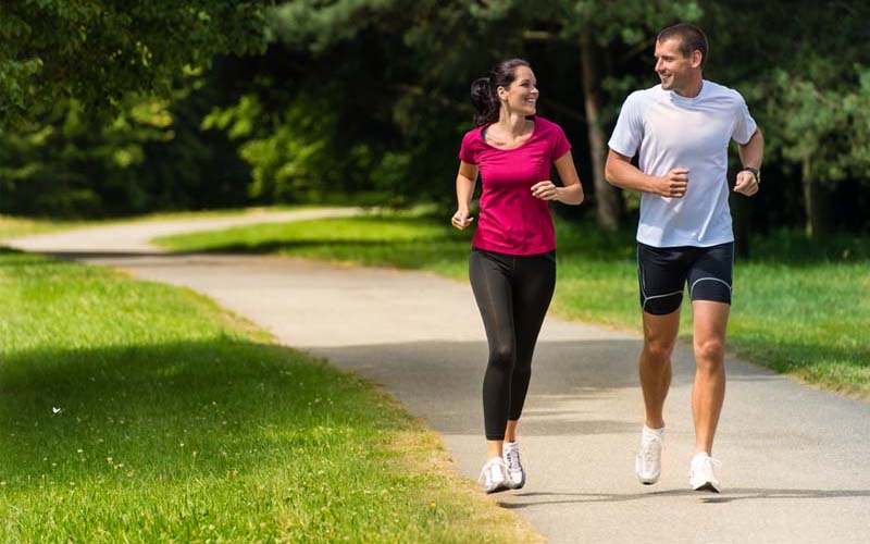 Corrida: Por que praticar, Benefícios, Dicas e Cuidados