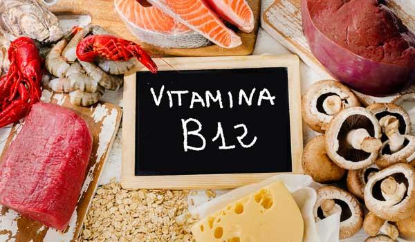 Vitamina B12: O que é, de onde vem, Benefícios, Falta e Excesso no corpo