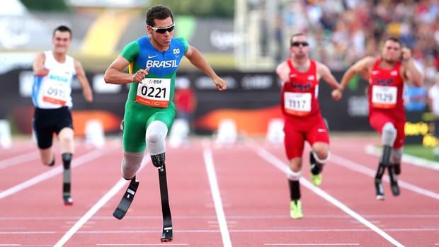 Paralimpíadas também terá CBD liberado