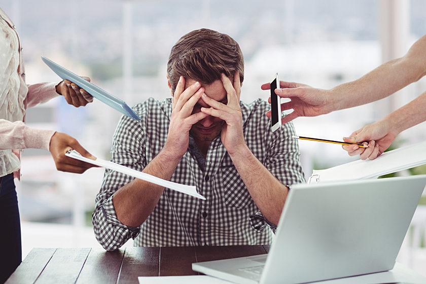 Cannabis é efetiva na Síndrome de Burnout, segundo estudo